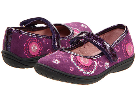 Ragg Kids - Shasta (Toddler) (Purple) Girl