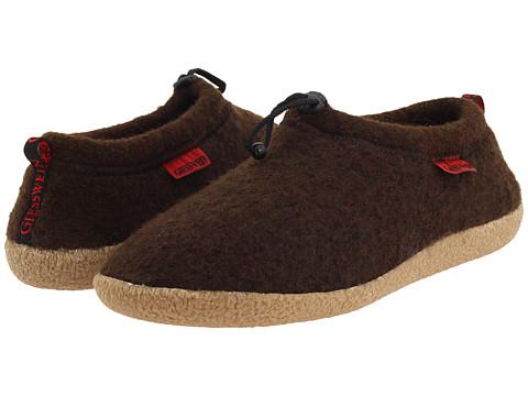 Giesswein - Vent (Mocha) Slippers