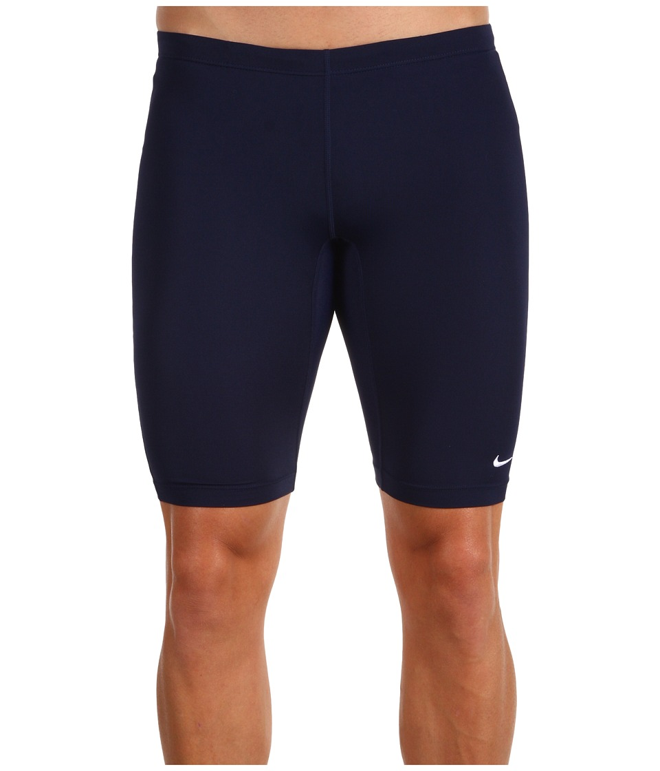 Nike - Poly Jammer (Midnight Navy) Men's Swimwear