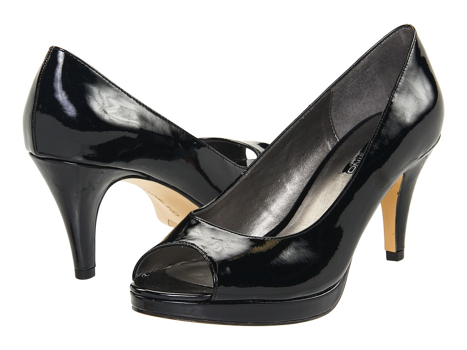 Bandolino - Mylah 5 (Black Synthetic) High Heels