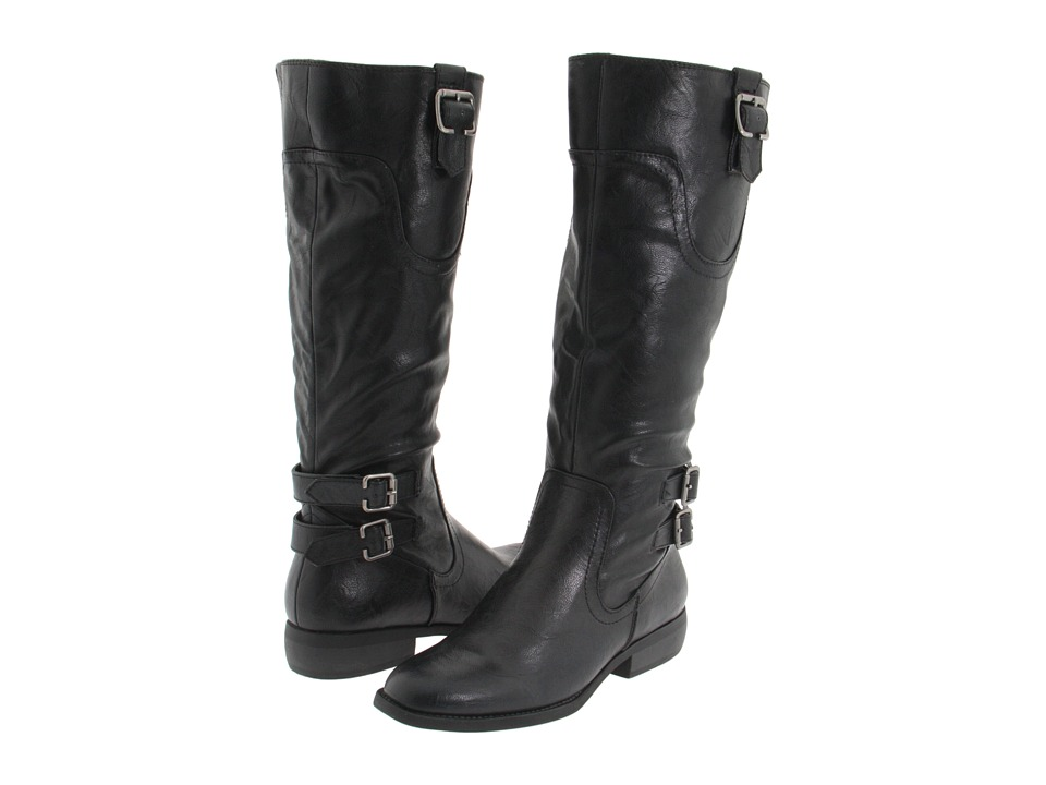 White Mountain - Logan (Black) Women