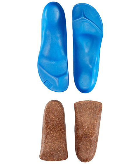 Birkenstock - Birko Sport Arch Support - Sport (Blue) Insoles Accessories Shoes