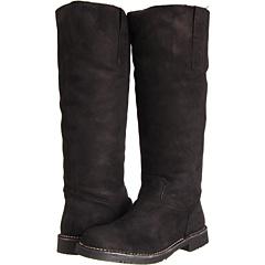Eric Michael Sasha (Black) Footwear