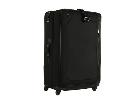 Tumi - Arriv - Camden 4 Wheeled Expandable Long Trip (Black) Pullman Luggage
