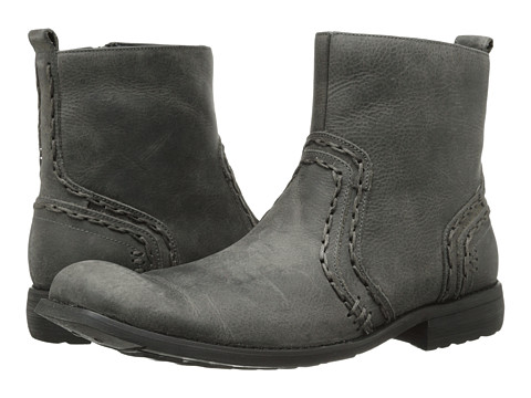 Bed Stu - Revolution (Black Greenland) Men's Boots