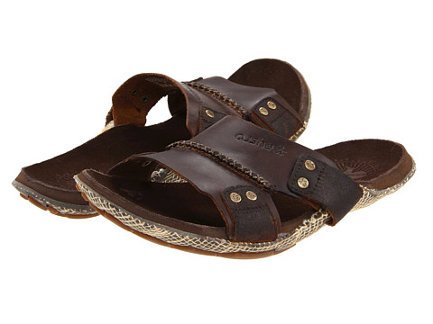 Cushe - Manuka Slide (Old Brown) Men's Sandals