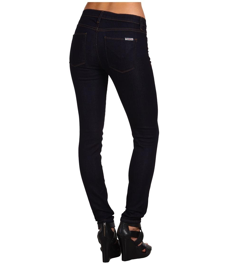 Hudson - Nico Mid Rise Super Skinny in Chelsea (Chelsea) Women's Jeans