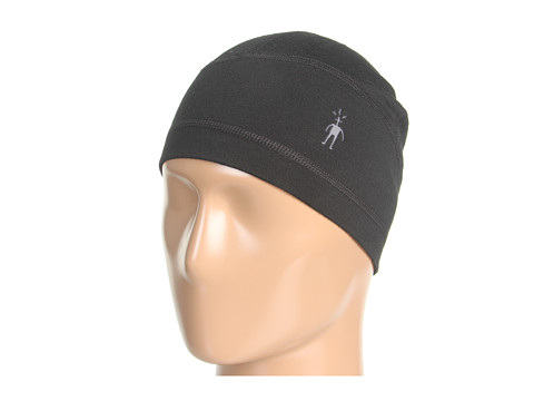 Smartwool - Training Beanie (Black) Beanies