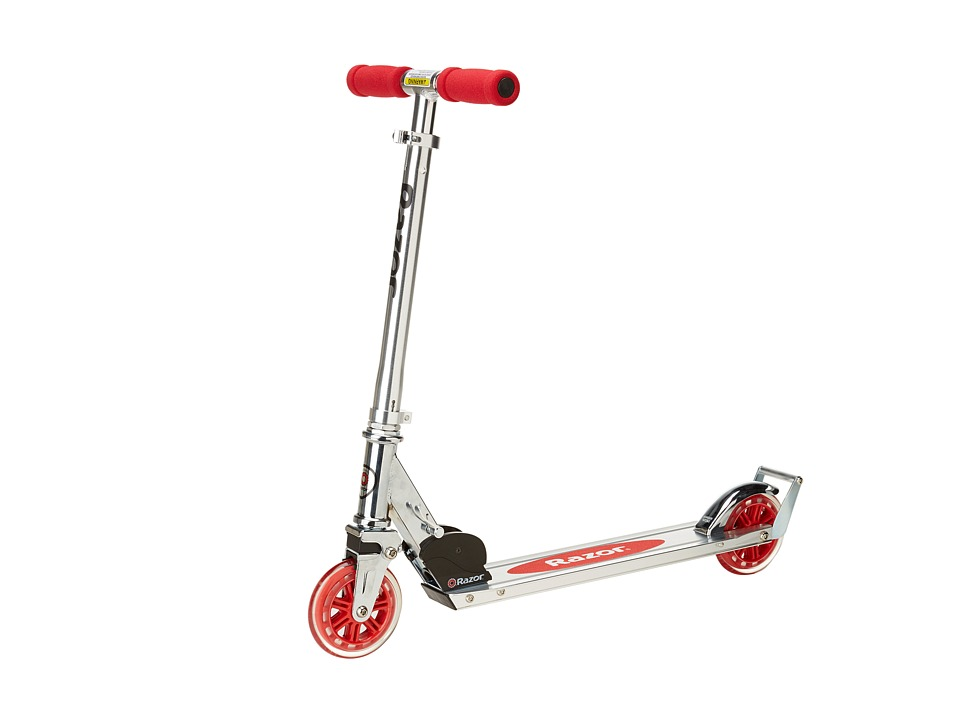 Razor - A3 Scooter (Red) Athletic Sports Equipment