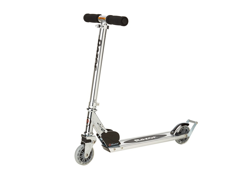 Razor - A2 Scooter (Clear) Athletic Sports Equipment