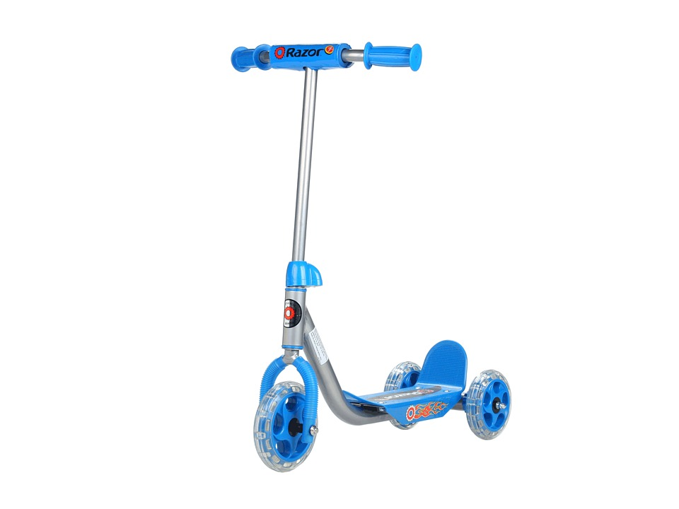 Razor - Razor Jr. Lil' Kick (Blue) Athletic Sports Equipment