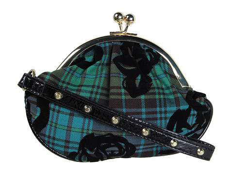 Betseyville - School Gal Coin Purse (Green) Coin Purse