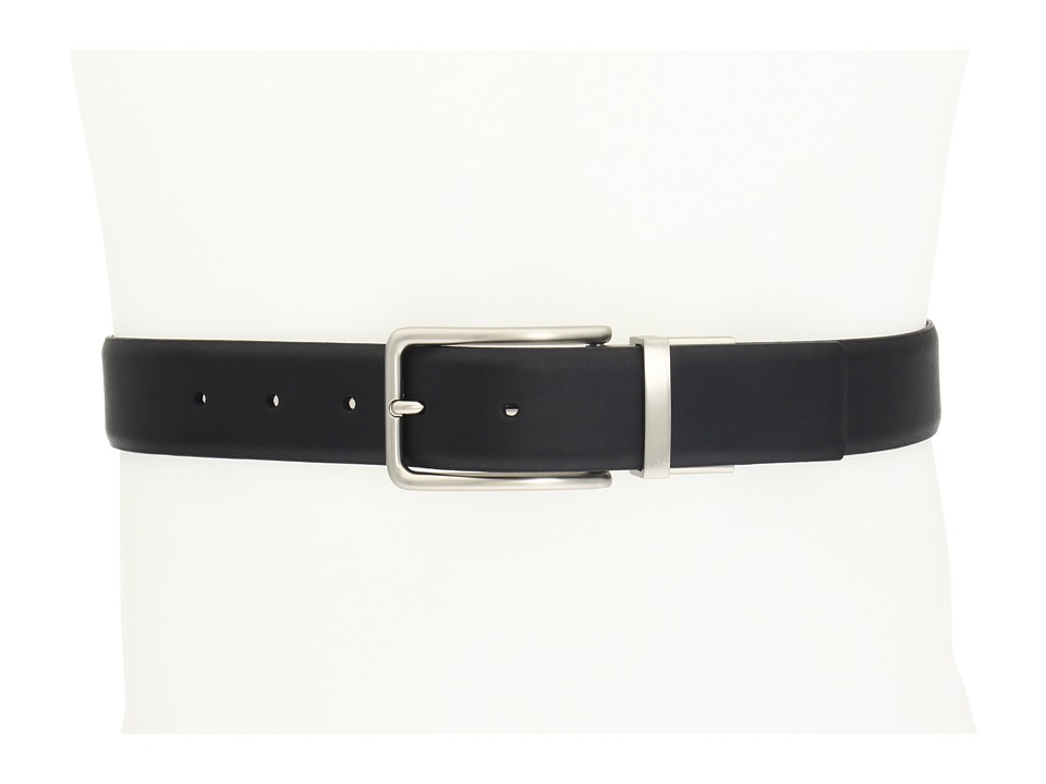 Calvin Klein - 73879 (Black/Brown) Men's Belts