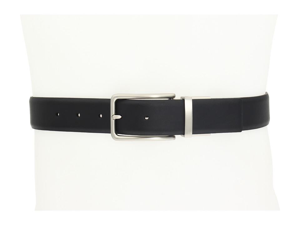 Calvin Klein - 73879 (Black/Brown) Men's Belts