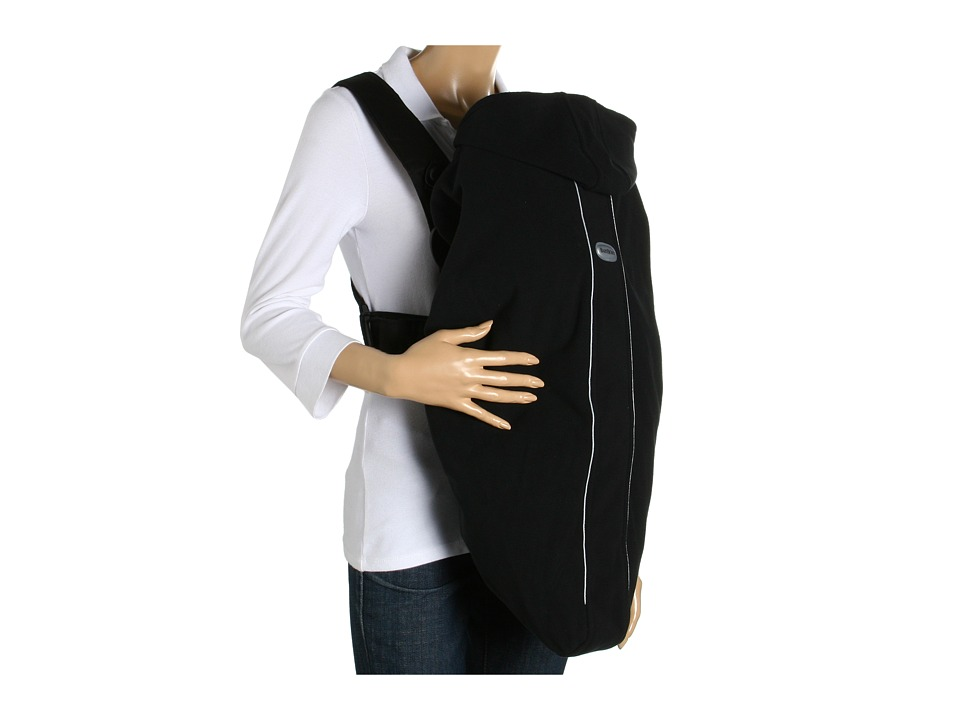 BabyBjorn - Cover for Baby Carrier (City Black) Accessories Travel