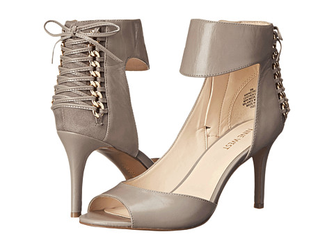 Nine West - Choral (Grey/Grey) Women