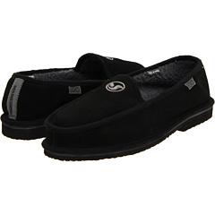 SALE! $10.99 - Save $19 on DVS Shoe Company Francisco (Black Suede Sherpa) Footwear - 63.37% OFF $30.00