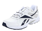 Reebok Infrastructure Trainer (White Pure Silver/Athletic Navy) Men's Shoes