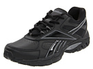 Reebok Infrastructure Trainer (Black/Rivet Grey) Men's Shoes