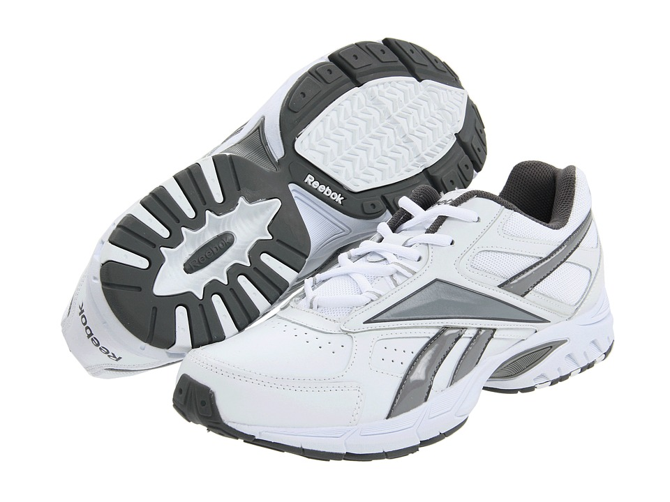 3e989cbcc9bb39 Reebok Infrastructure Trainer Mens Shoes (White) on PopScreen