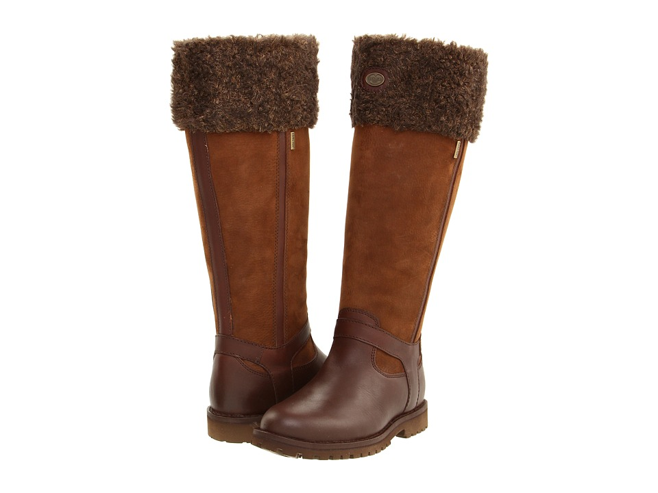 Le Chameau - Jameson Fur GORE-TEX (Brown) Women