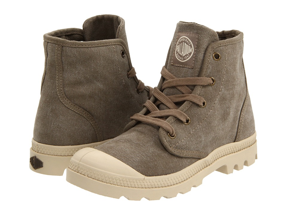 Palladium Pampa Hi (Boue) Women