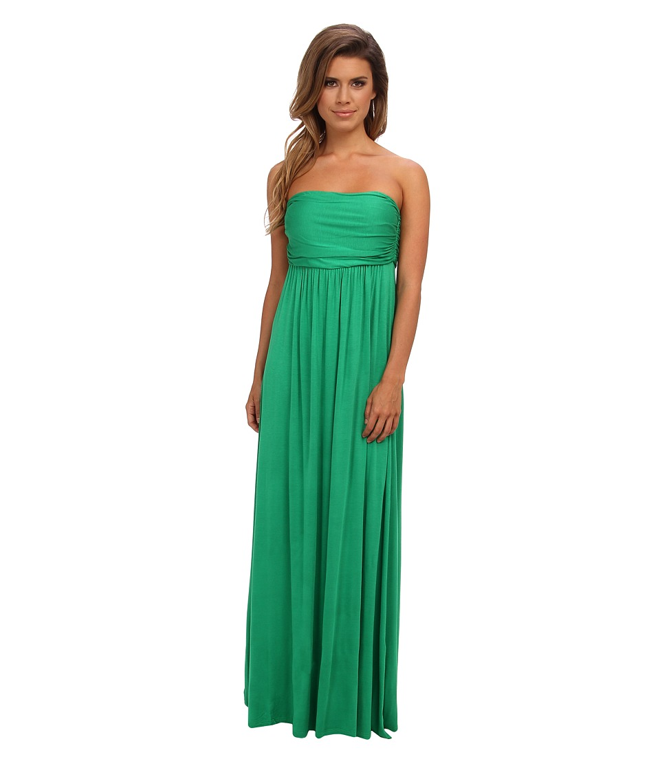 Culture Phit - Hally Dress (Green) Women's Dress