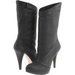 buy BCBGeneration,  Yaselle Bootie (Charcoal),  Footwear fashion shop