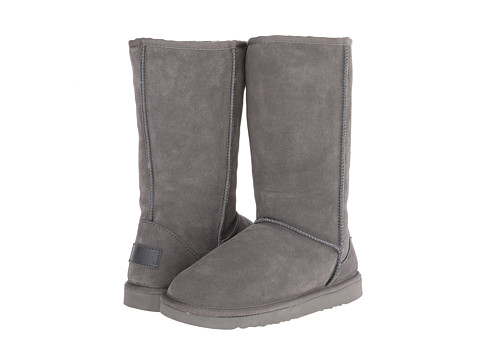 Flojos - Arctic (Charcoal) Women's Boots