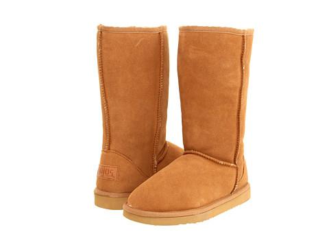 Flojos - Arctic (Chestnut) Women's Boots