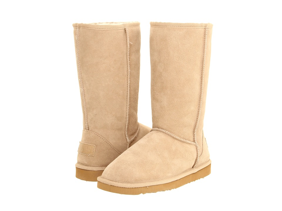 Flojos - Arctic (Sand) Women's Boots