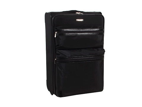 Anne Klein - Downtown - 28 Expandable Upright (Black) Luggage
