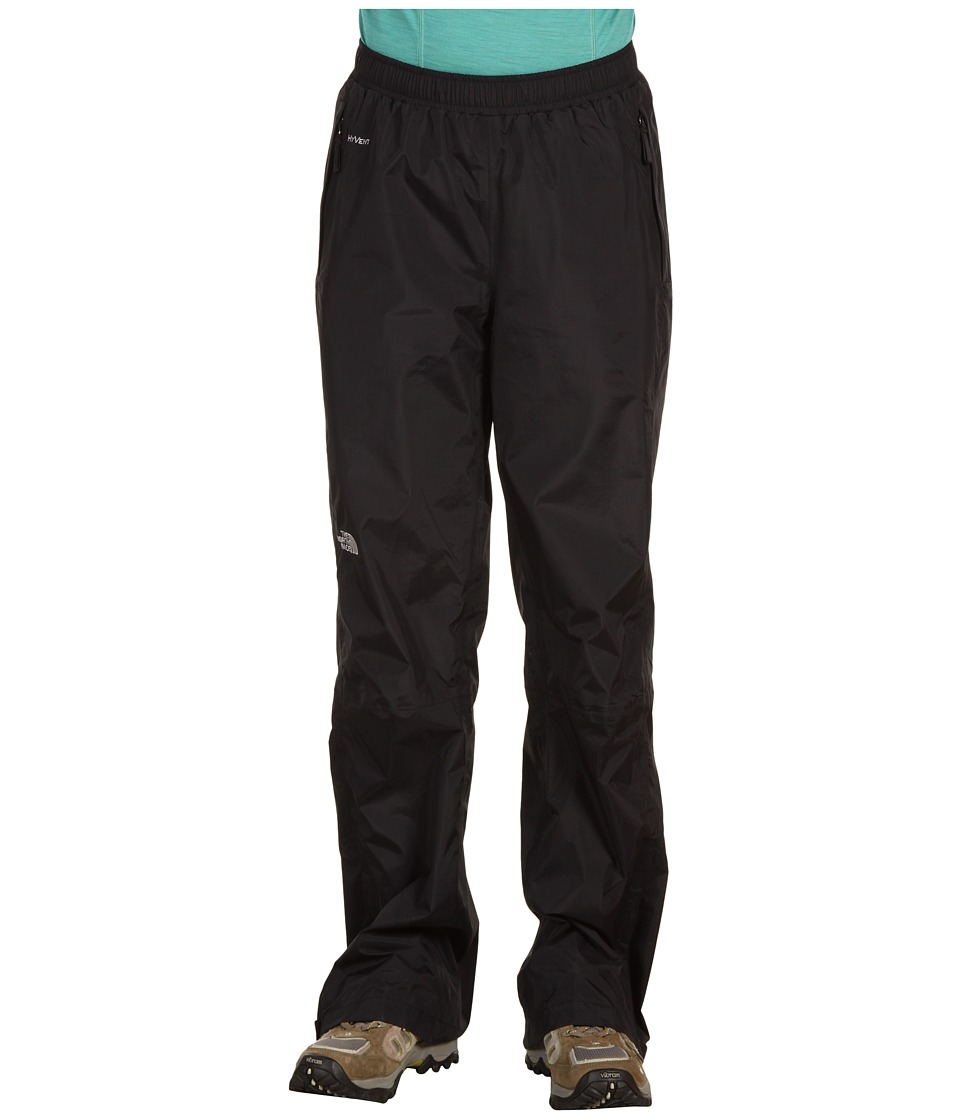 The North Face - Resolve Pant (TNF Black) Women's Outerwear