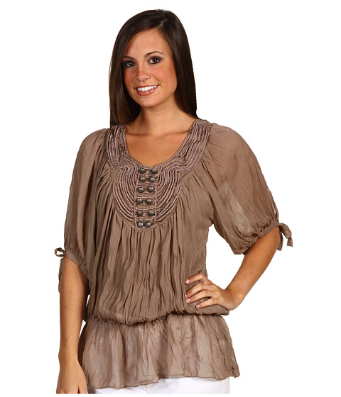 Apparel Top Blouse