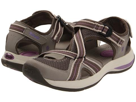 Teva - Ewaso (Brown) Women's Shoes