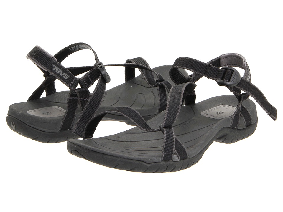 Teva - Zirra (Black) Women