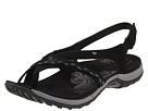 Merrell - Stellabloom (Black) - Footwear