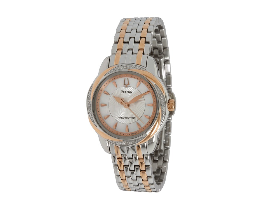 Bulova Ladies Precisionist - 98R153 Watches