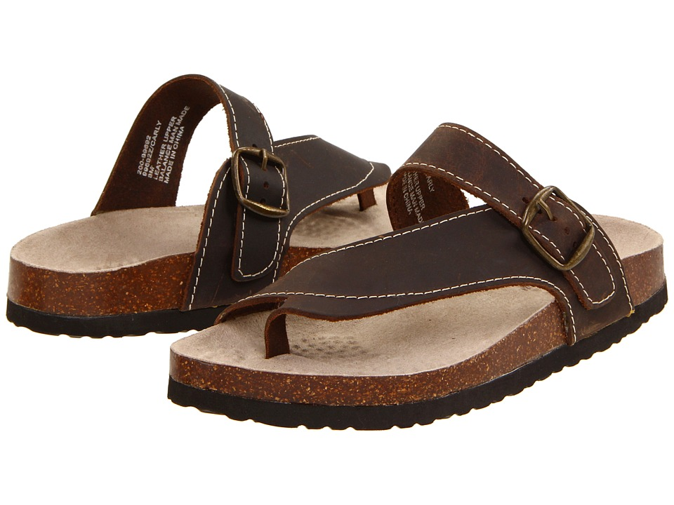 White Mountain - Carly (Brown) Women's Shoes