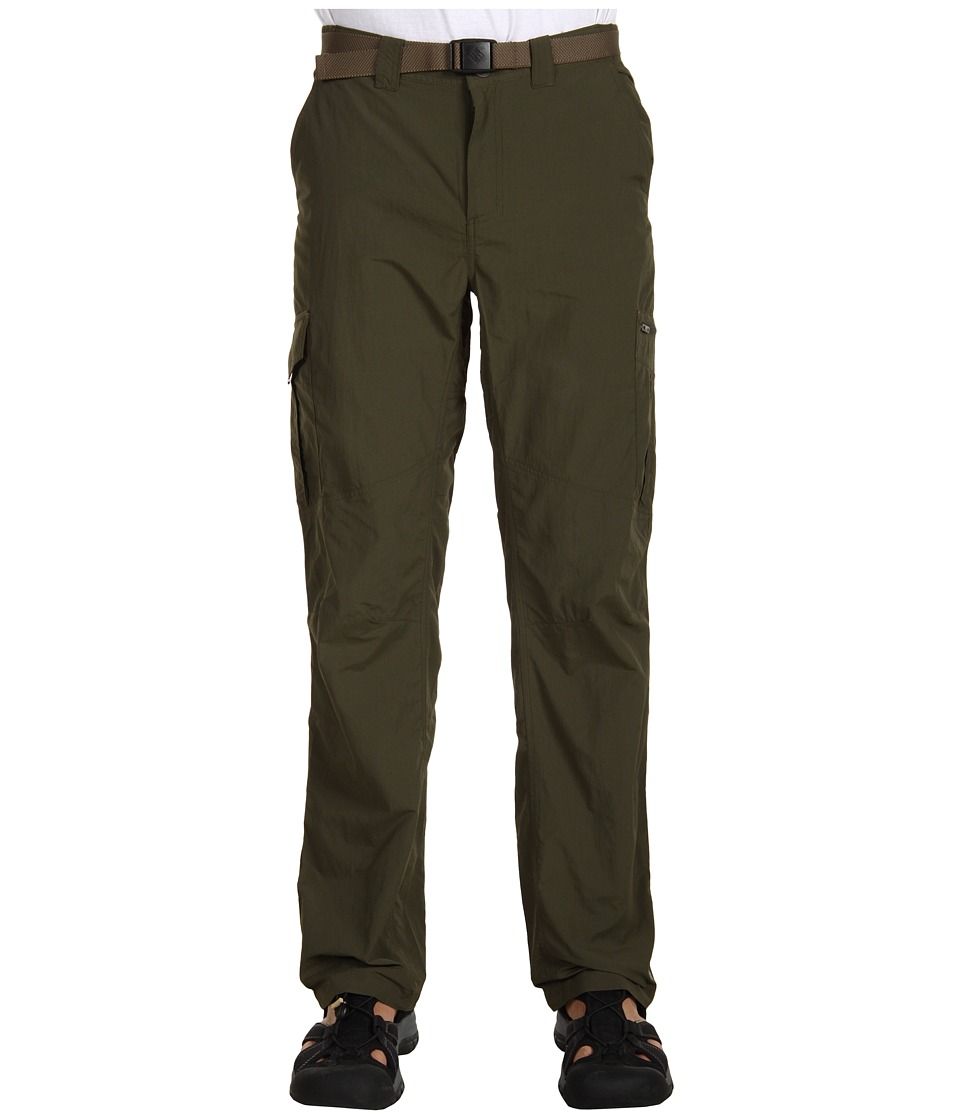 Columbia - Silver Ridgetm Cargo Pant (Peatmoss) Men's Clothing