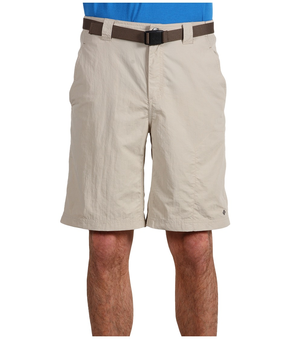 Columbia - Silver Ridge Short (Fossil) Men's Shorts