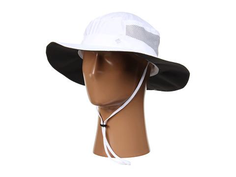 UPC 886108893085 - Columbia Bora Bora Booney II (White) Caps ... 9f8b501e851