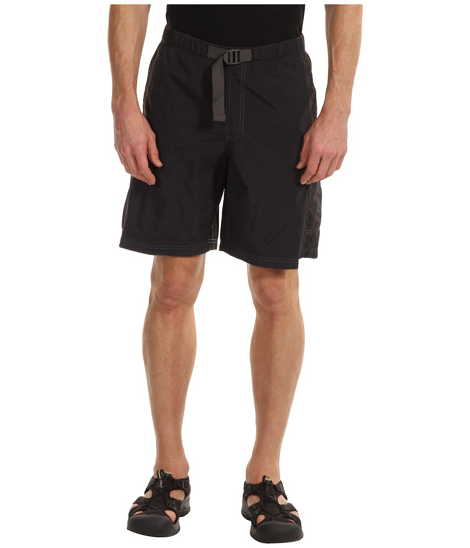 Columbia - Palmerston Peak Short (Black) Men's Shorts