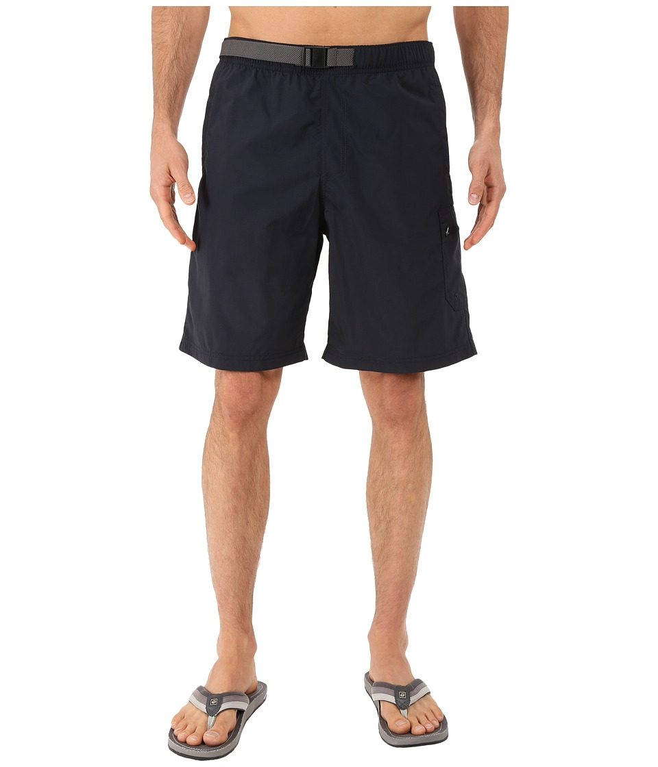 Columbia - Palmerston Peak Short (Abyss) Men's Shorts