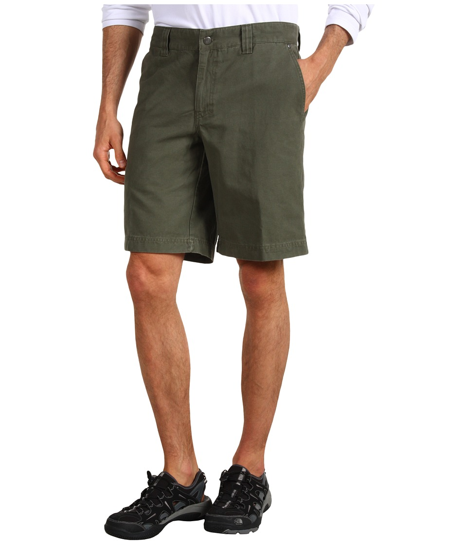 Columbia - Roc II Short (Peatmoss) Men's Shorts