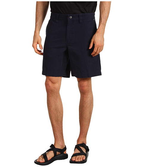 Columbia - Roc II Short (Abyss) Men's Shorts