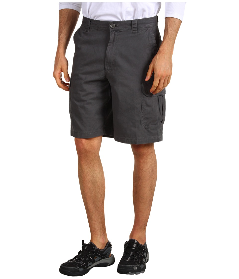 Columbia - Brownsmead II Short (Grill) Men's Shorts