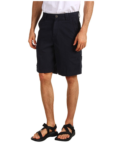 Columbia - Ultimate ROC Short (Abyss) Men's Shorts