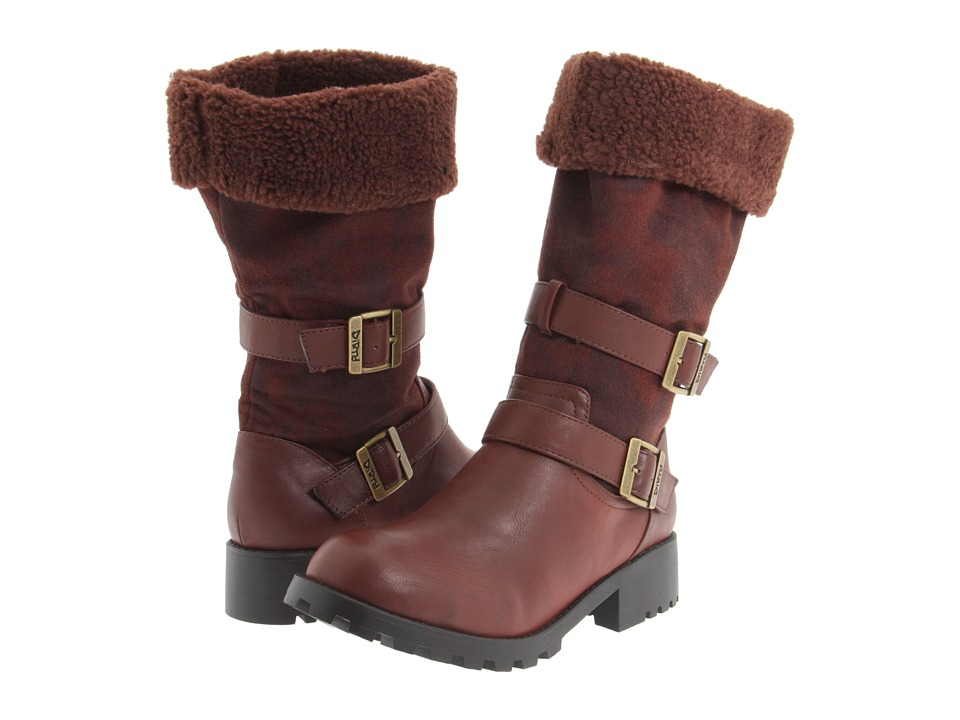 Dirty Laundry - Trailblazer (Mahogany) Women's Boots