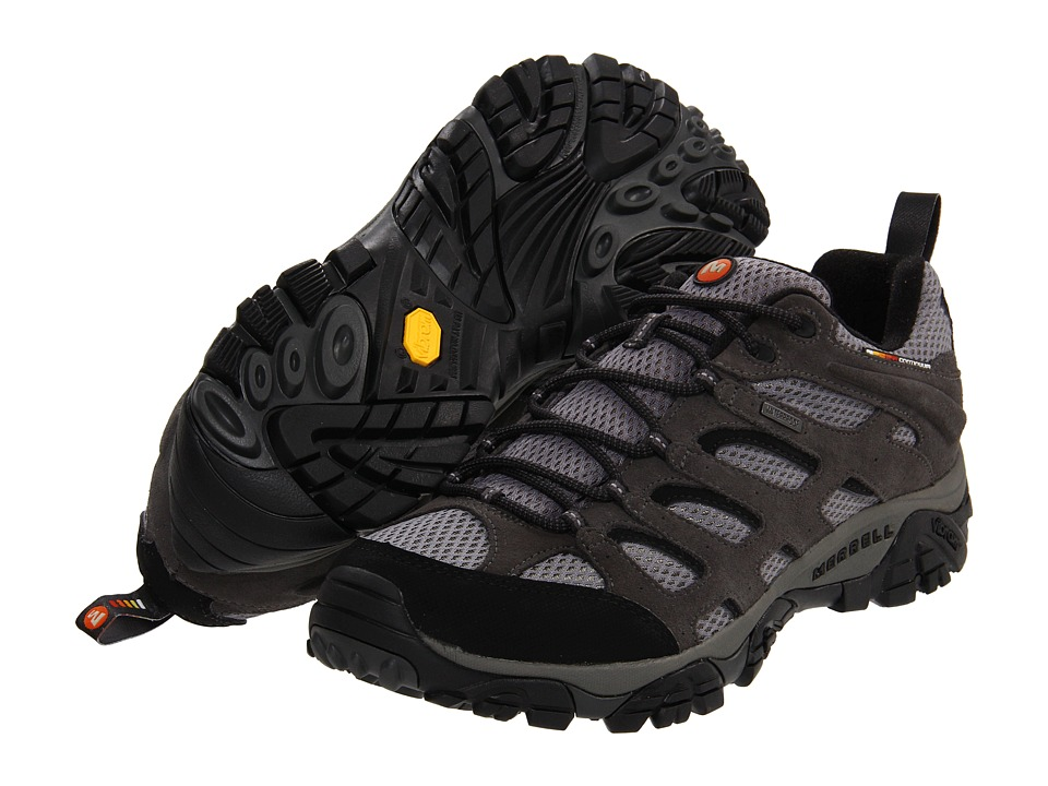 Merrell Moab Waterproof (Beluga) Men